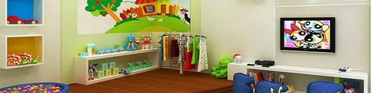 Acessórios para quarto infantil: saiba o que não pode faltar!