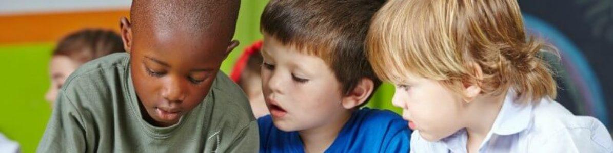 Brinquedoteca na educação infantil: a importância de aprender brincando