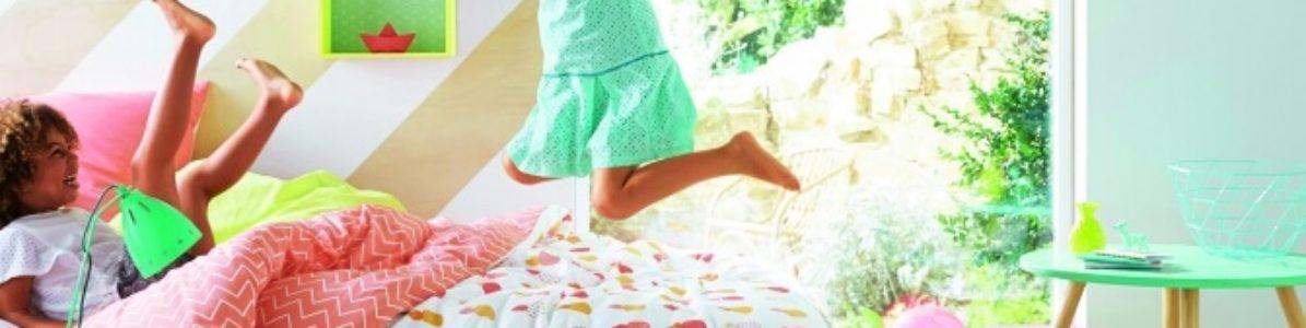 Decoração de Quarto de Criança: por onde começar?