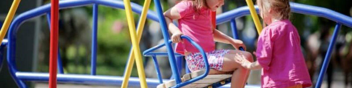Manutenção de Playgrounds: Como fazer e cuidados importantes