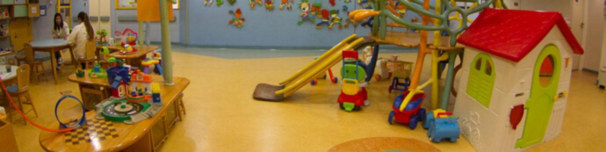 Brinquedoteca hospitalar: tudo o que você precisa saber para montar uma