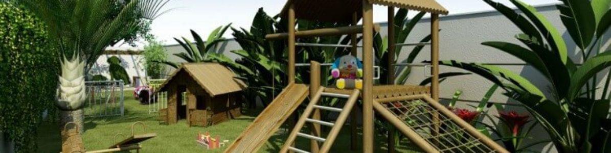 Brinquedos para condomínio: 15 modelos que garantem diversão e segurança