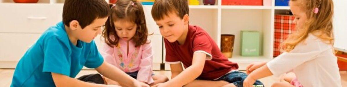 Brinquedos Pedagógicos para Educação Infantil: dicas para escolher
