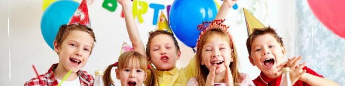 Atividades festa infantil: 6 dicas para animar a criançada!