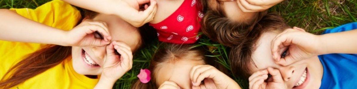 Atividades para o Dia das Crianças: 5 ideias divertidas!