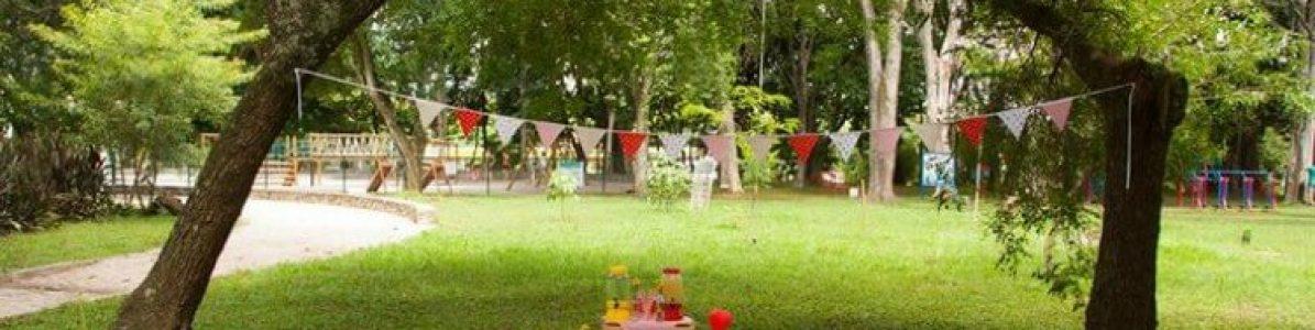 Aniversário ao ar livre infantil: Dicas e inspirações!
