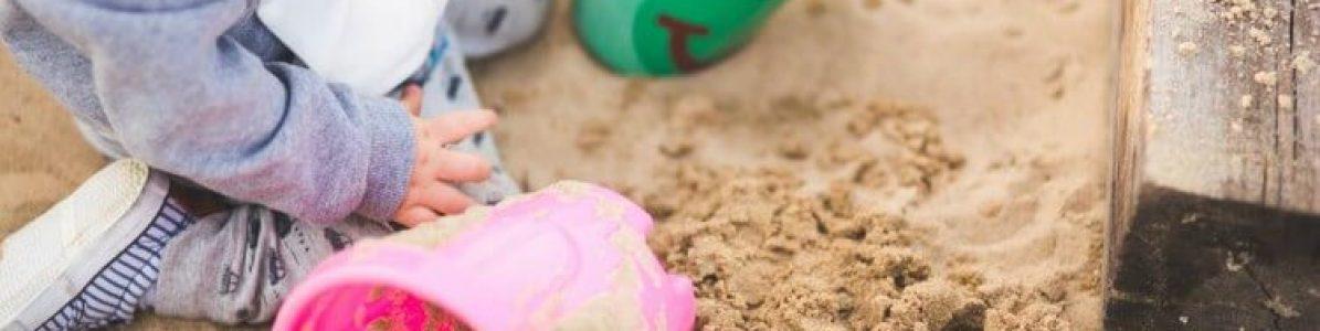 Como Desinfetar Areia De Parque Infantil