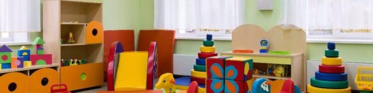 Como organizar brinquedos grandes