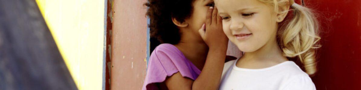 Brincadeiras de criança: conheça as mais divertidas