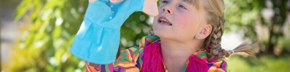 Como usar o teatro na educação infantil