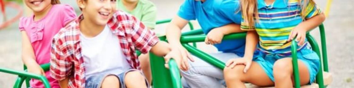 4 brinquedos de ferro para playground com melhor custo-benefício