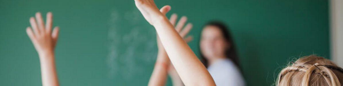 Brincadeiras para sala de aula: 4 ideias para fazer com seus alunos!