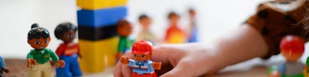 5 brinquedos atuais mais vendidos