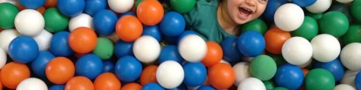 5 brinquedos de recreação infantil que as crianças amam!