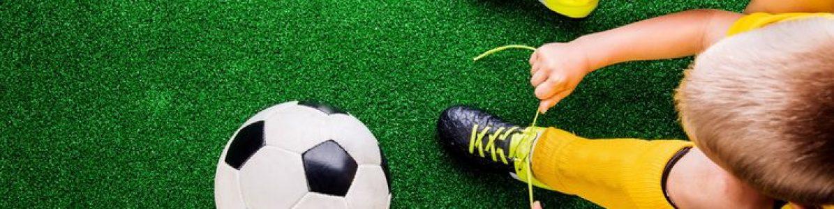 Como ensinar futebol para crianças? Saiba tudo que é preciso!