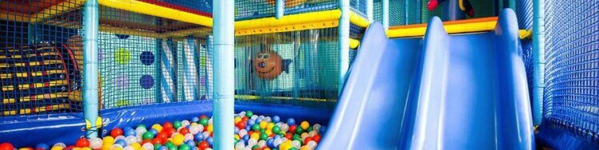 Brinquedos para Playground da Xalingo