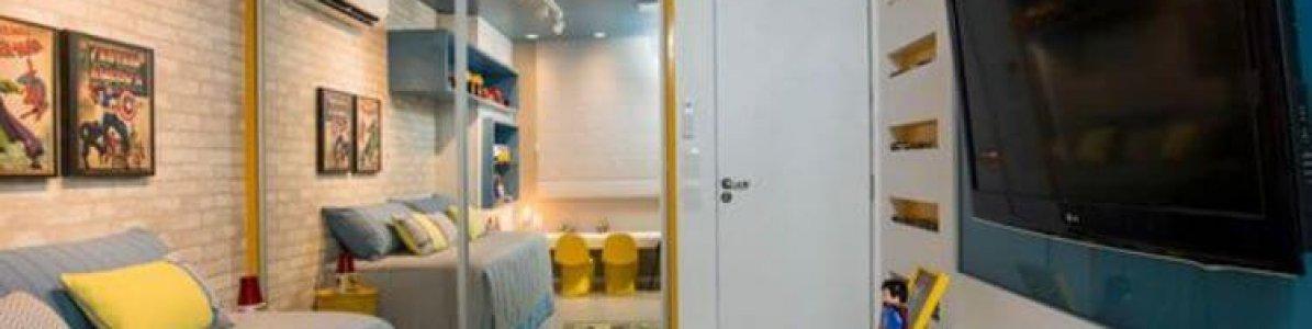 Como montar um quarto de menino: saiba por onde começar!