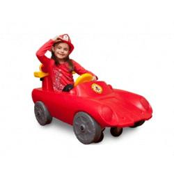 Carrinho de bombeiro para crianças