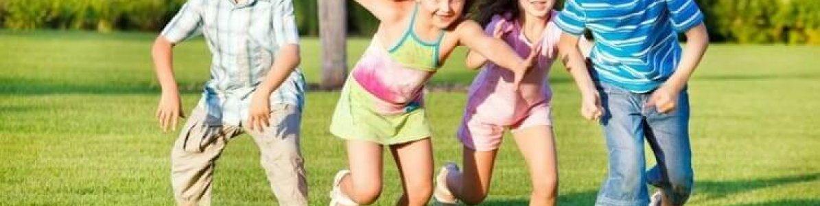 Colônia de férias infantil: porque levar as crianças para ter essa experiência