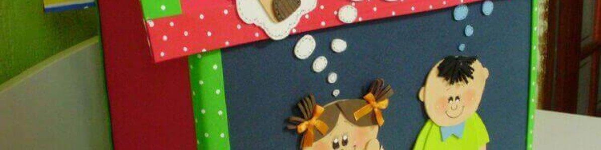 Baú infantil para guardar brinquedos: vantagens de contar com um destes