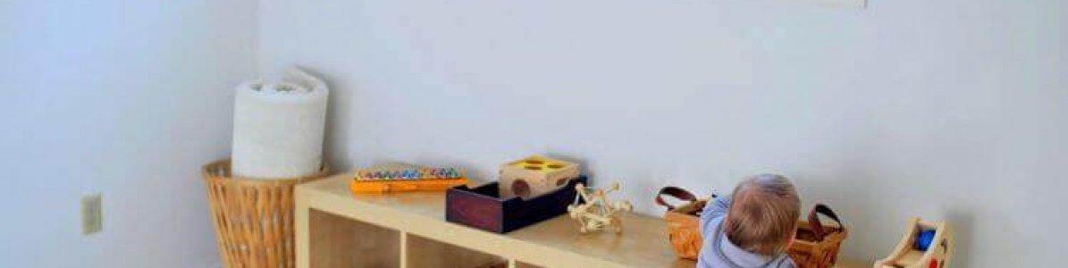 O que é o Método Montessori e como aplicar em casa