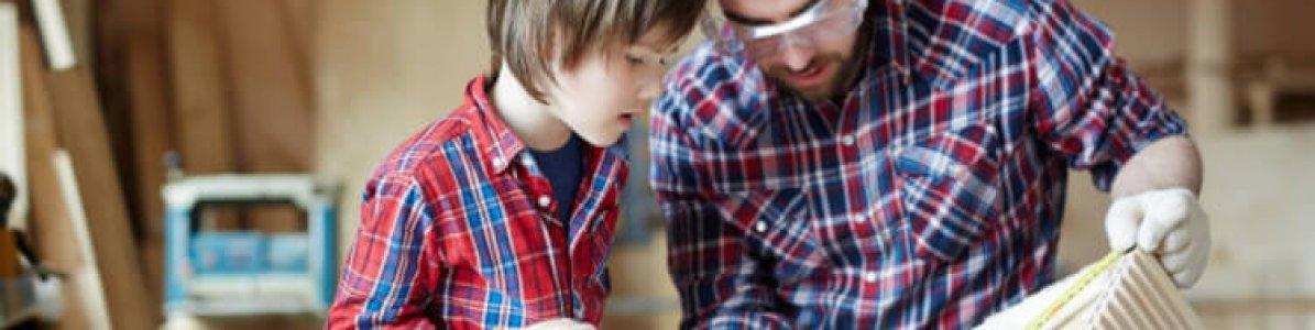 Atividades e brincadeiras para ensinar medidas para crianças