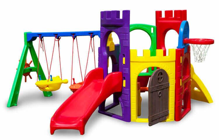 Playground Freso