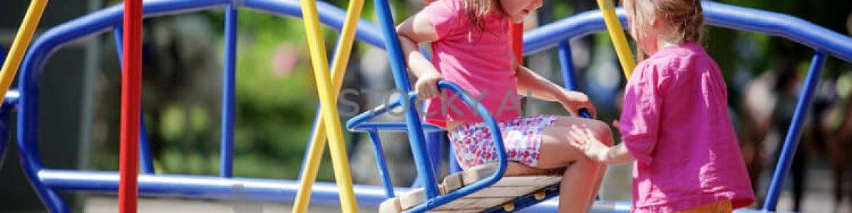 Playground Mundo Azul: modelos e avaliação