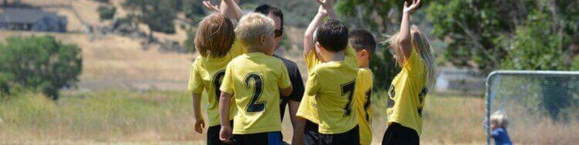 Como incentivar o esporte para crianças?