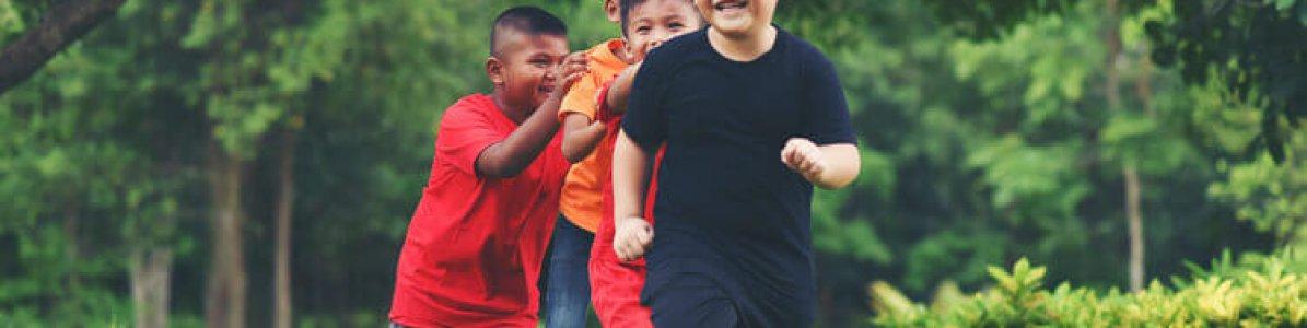 5 atividades que melhoram a concentração das crianças