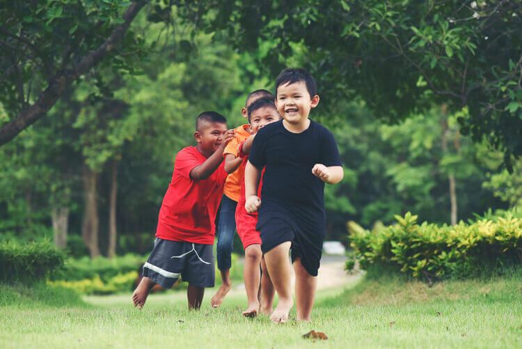 Descubra aqui as melhores atividades para concentração das crianças