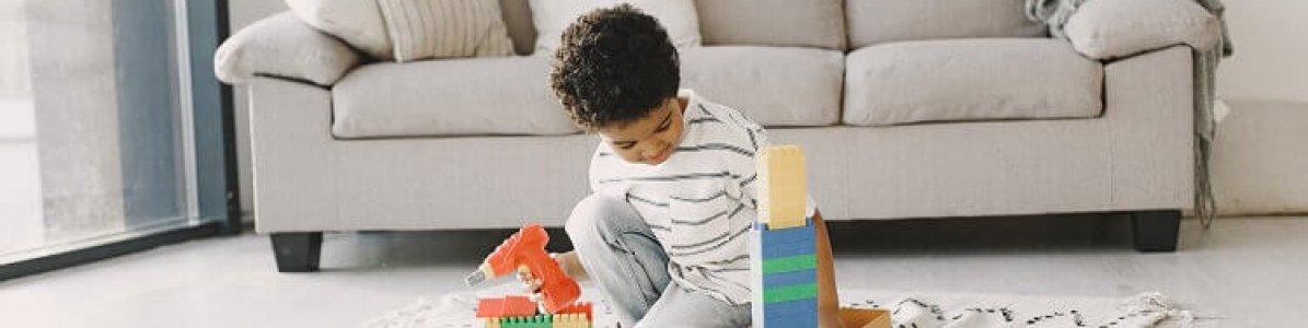 4 brinquedos que ajudam a estimular a imaginação
