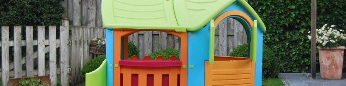 Conheça os benefícios da casinha infantil!