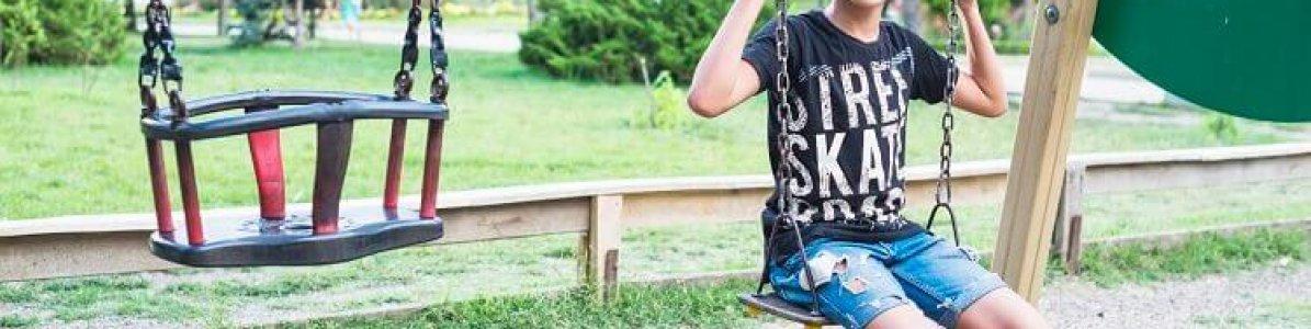 Como escolher o balanço infantil ideal para seu quintal