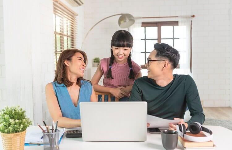 Como lidar com o home office e crianças? Acesse e descubra!