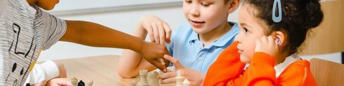 Quais são os melhores jogos de tabuleiro para crianças?