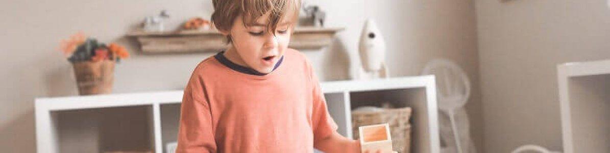 Organização infantil: veja como ensinar para crianças