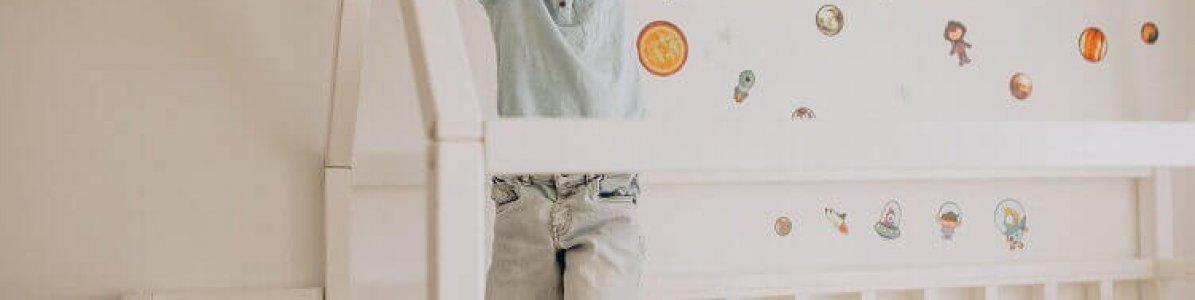 4 ideias para quarto de menino