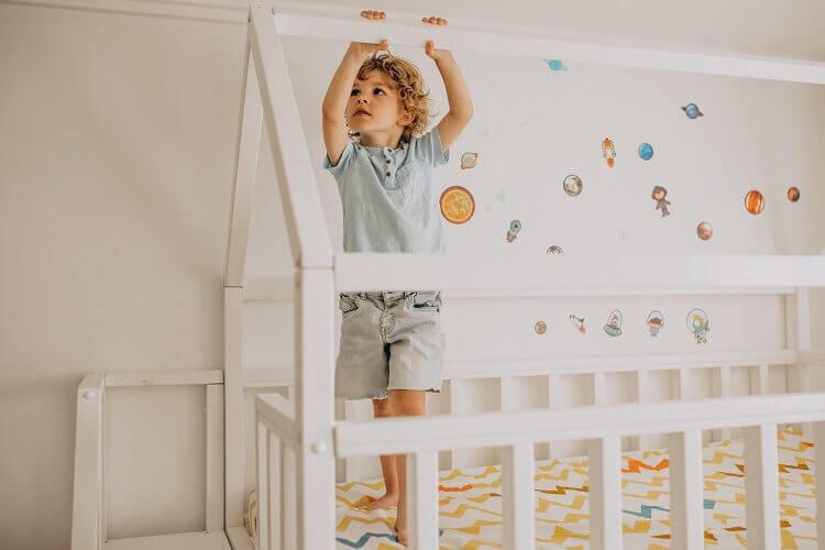 Conheça 4 ideias para quarto de menino